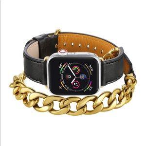 BNWT Apple Watch Fashion Band
